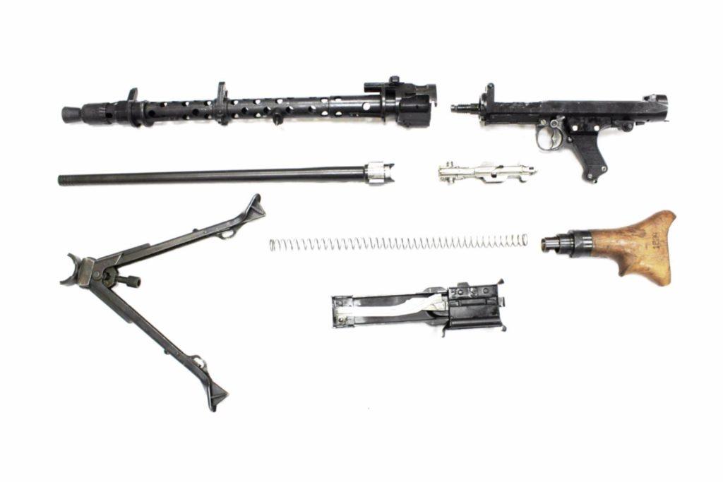 Купить MG 34