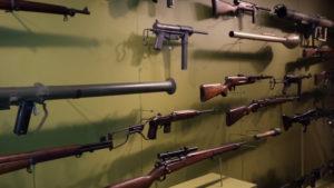 Купить оружие ВОВ