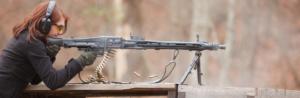 Купить коллекционный пулемет
