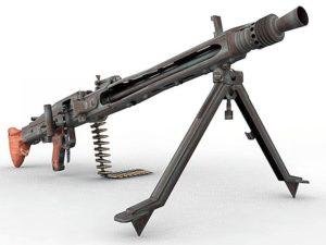 Купить МГ 42 охотничий